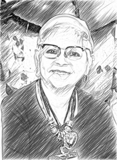 Beverly Salazar, Scholarships